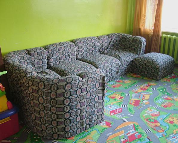 Как сшить чехлы на детский диванчик фото 776